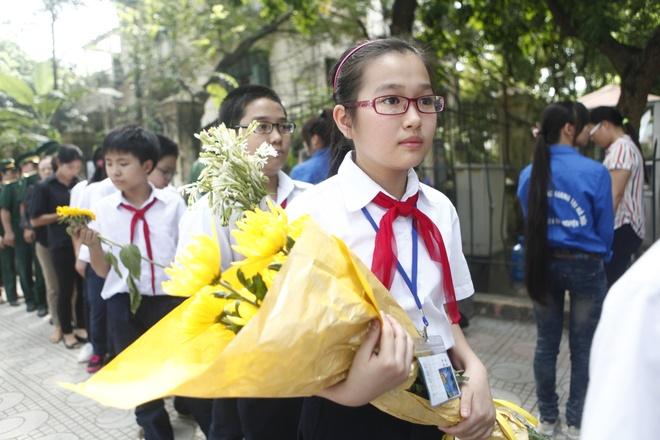 Dai tuong Vo Nguyen Giap qua goc nhin tre hinh anh 1
