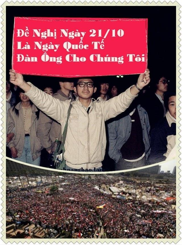 Anh che vui nhan ngay Phu nu Viet Nam 20/10 hinh anh 6