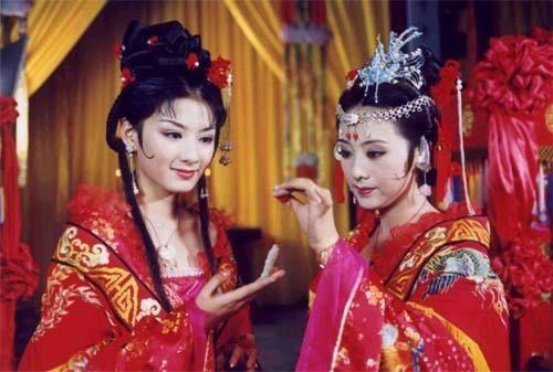 Nhung bo phim Hoa ngu dinh dam mot thoi hinh anh