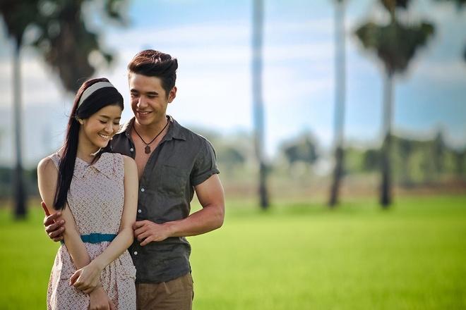 Dieu nhay trong phim 'Yeu em 10 ngan do' hut cong dong mang hinh anh