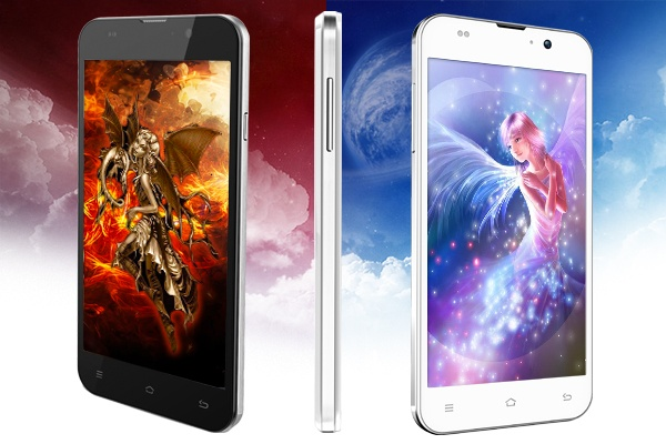 Revo LEAD - smartphone Full HD choi game dinh hinh anh
