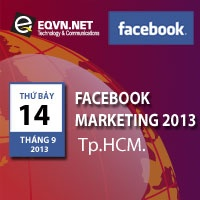 Hoi thao Facebook Marketing 2013 hinh anh