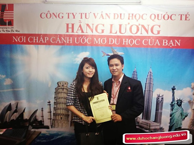 Hoi thao du hoc Singapore truong cao dang AAC hinh anh 2