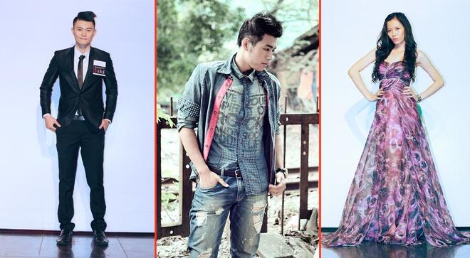 Dan hot boy, hot girl cua vong ban ket F-idol 2013 hinh anh 6