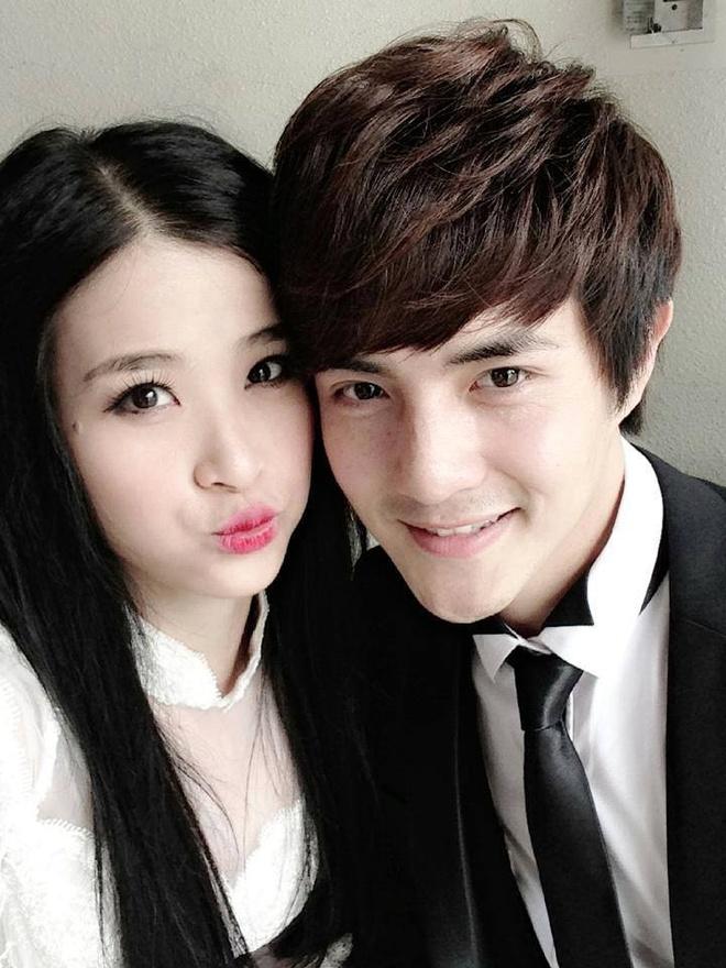 Thac si Kiem Hao la gia su cua Dong Nhi, Ong Cao Thang hinh anh 1