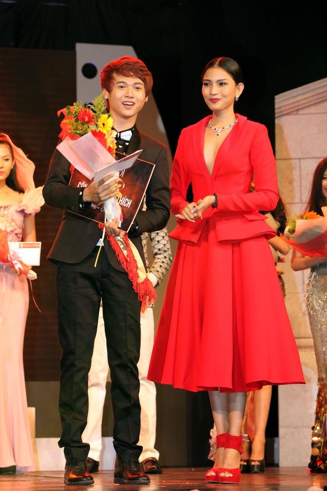 Ngoc Oanh, Ngoc Linh dang quang F-idol 2013 hinh anh 2