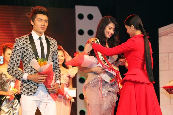 Ngoc Oanh, Ngoc Linh dang quang F-idol 2013 hinh anh 3
