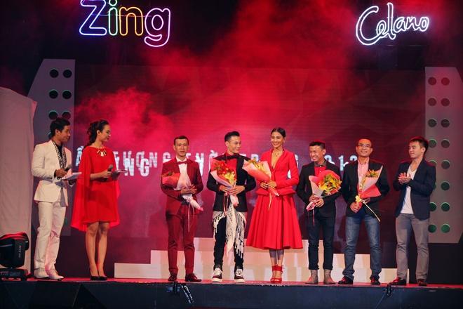 Ngoc Oanh, Ngoc Linh dang quang F-idol 2013 hinh anh 5