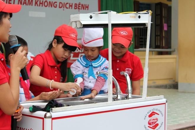 Vo Thu Ha The Voice Kids mo cua bat oc hinh anh 6