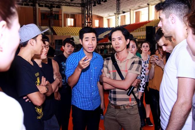 Nguyen Khang: 'Dung chet trong vung sung suong cua ban than' hinh anh 4