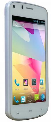 Gionee Pioneer P3 - smartphone gia re dang mua dip dau nam hinh anh 5
