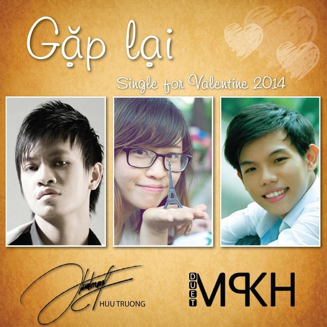 MPKH don Valentine 2014 voi single 'Gap lai' hinh anh 2