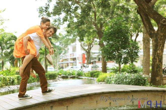 MPKH don Valentine 2014 voi single 'Gap lai' hinh anh