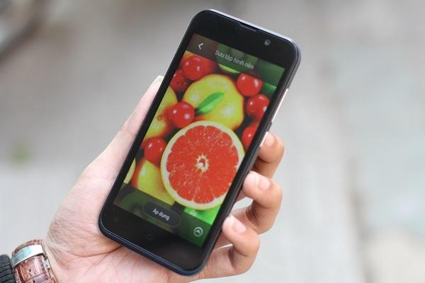 Nhung ngo nhan khi mua smartphone hinh anh