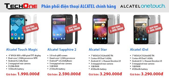 Xu huong mua smartphone gia re thay dien thoai pho thong hinh anh