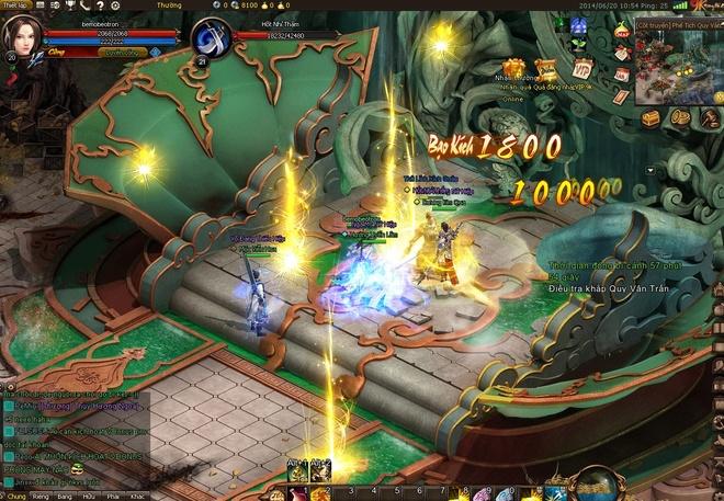 9K Truyen Ky - dai gia lang game Viet hinh anh 4