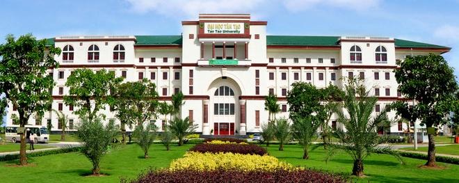 Dai hoc tu thuc phi loi nhuan theo mo hinh dai hoc Hoa Ky hinh anh 1 Đại học Việt Nam mô hình đại học Hoa Kỳ.
