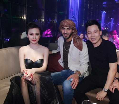3 chang ho Luu sinh ba vui ve ben chan dai Viet hinh anh 6