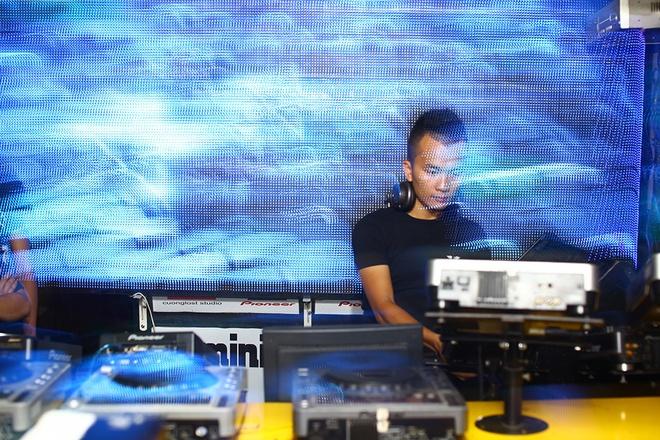 Cuong Lost dao tao DJ hinh anh 2