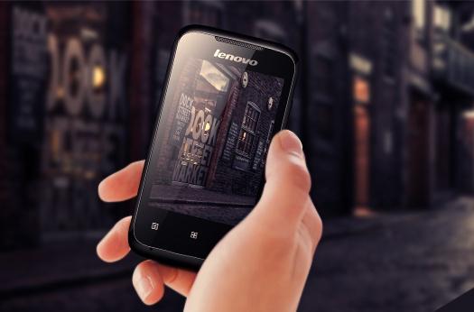 So huu smartphone Lenovo chi tu 1,39 trieu dong hinh anh