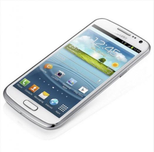Smartphone hap dan tu Han Quoc hinh anh 1
