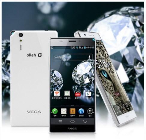 Smartphone hap dan tu Han Quoc hinh anh 3
