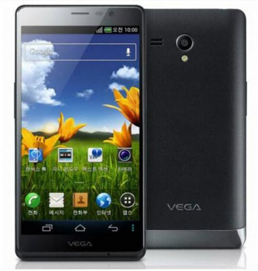 Smartphone hap dan tu Han Quoc hinh anh 4