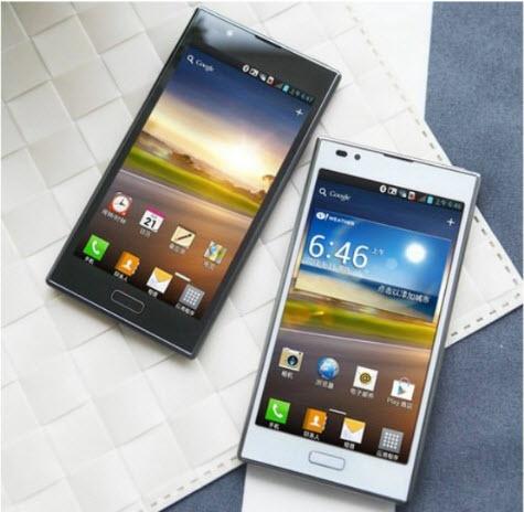 Smartphone hap dan tu Han Quoc hinh anh 9