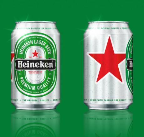Heineken ra mat thiet ke lon moi hinh anh
