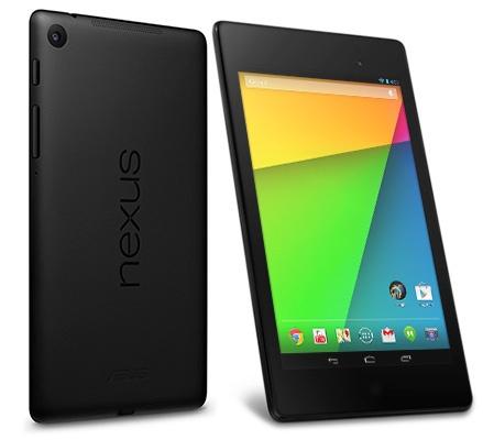 Nexus 7 co gia tu 6 trieu dong hinh anh