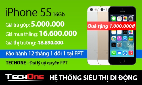 Con sot iPhone chinh hang FPT nhung ngay cuoi nam hinh anh
