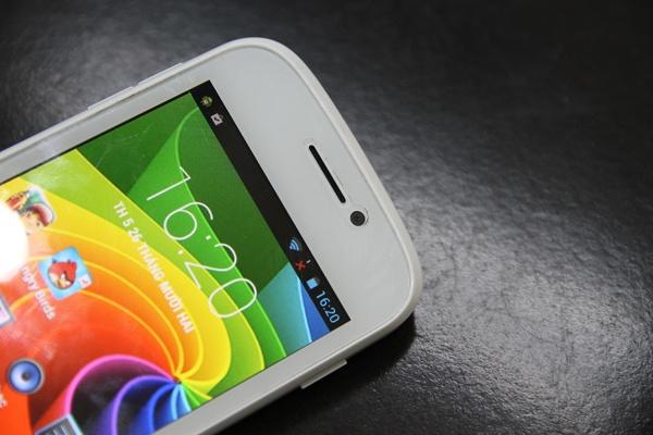 Smartphone nao duoi 1,5 trieu dong co the goi video? hinh anh