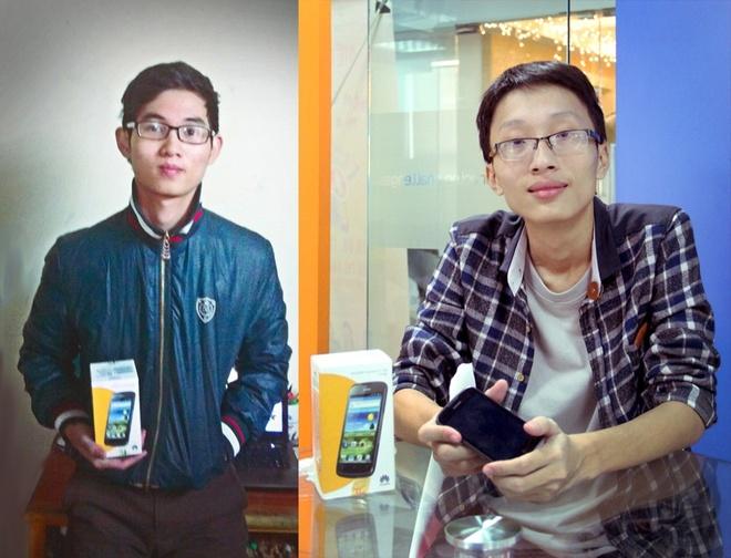 Ung dung doc thu hut tai 'Sang tao ung dung di dong 2013' hinh anh