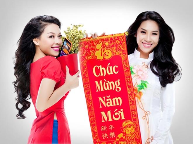 Top 8 The Voice hoi ngo chuc xuan Giap Ngo hinh anh 4