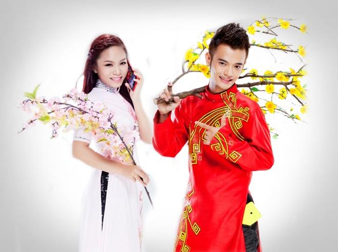 Top 8 The Voice hoi ngo chuc xuan Giap Ngo hinh anh 3