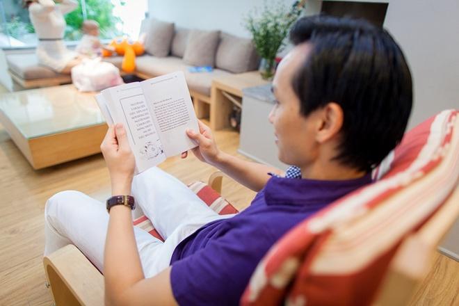 Nguyen Manh Ha: Khoi nghiep tu con so am hinh anh 2