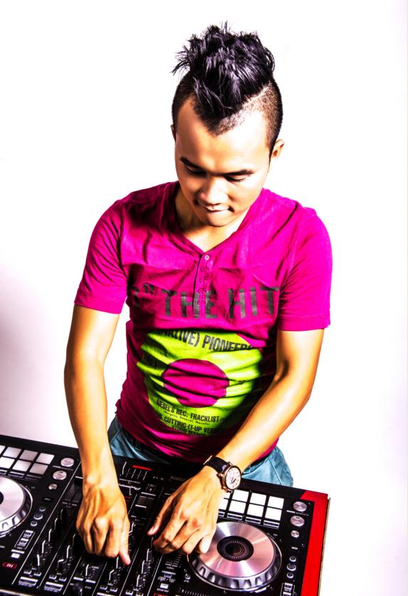 Dao tao DJ - nghe cua 'nhung con cu dem' hinh anh 2