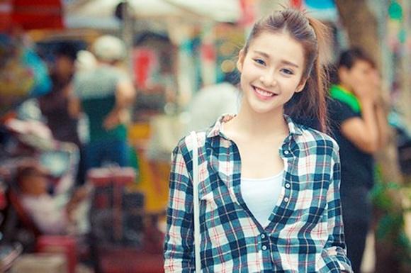 Kha Ngan: 'Lan da hoan hao khong chi ngoi sao moi co' hinh anh