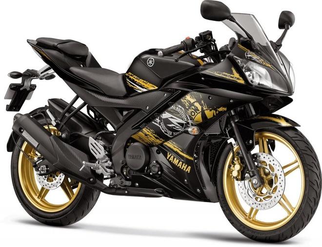 Yamaha R15 2014 co mat tai Ha Noi hinh anh 2