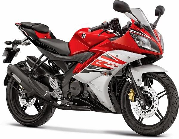 Yamaha R15 2014 co mat tai Ha Noi hinh anh 3