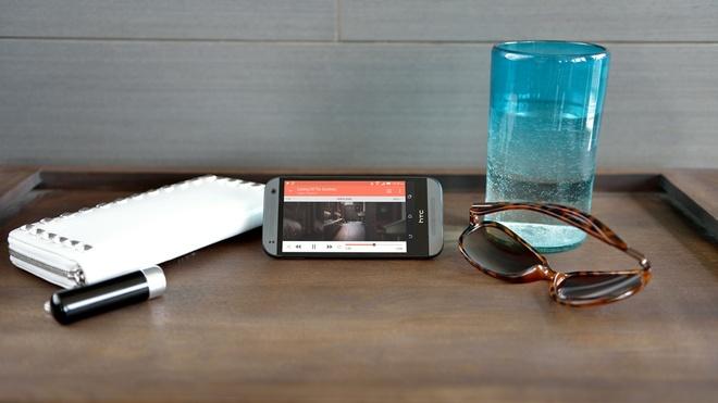 HTC One Mini 2 - lua chon nho gon cho nguoi thich One M8 hinh anh 3
