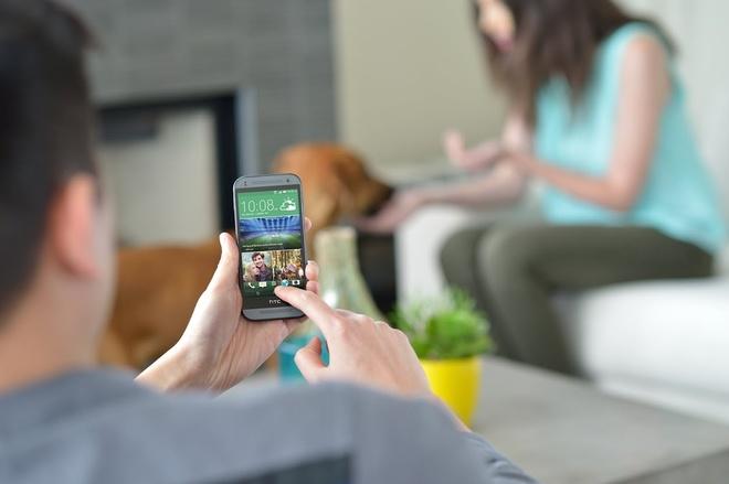 HTC One Mini 2 - lua chon nho gon cho nguoi thich One M8 hinh anh 4