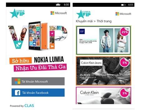Lumia VIP - ung dung dac biet cho ngay 'Black Friday' tai VN hinh anh
