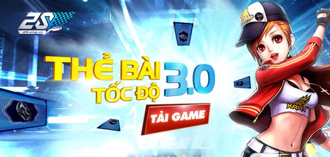 Tan thu 2S 'do xe' voi the bai toc do 3.0 hinh anh 1