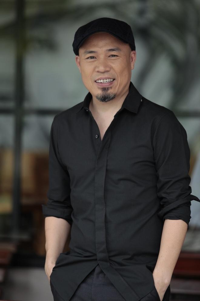 Huy Tuan: Vien 'kim cuong den' da dien hinh anh 1