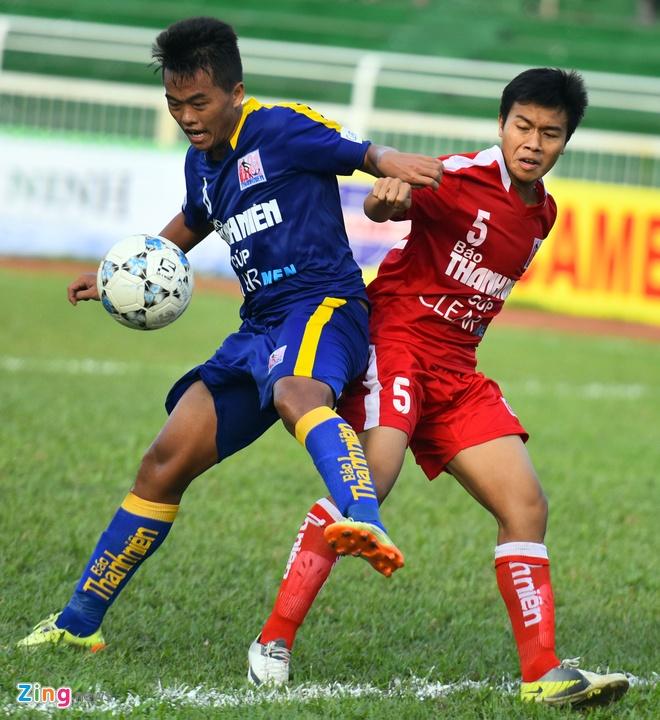 U21 Binh Dinh gap U21 An Giang o ban ket hinh anh 6