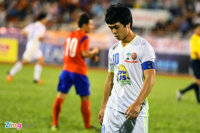 Cong Phuong va dong doi be tac trong vong vay U19 Han Quoc hinh anh 5