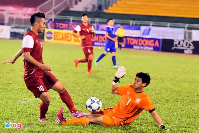 U21 Viet Nam thang dam U21 Thai Lan ngay ra quan hinh anh 9