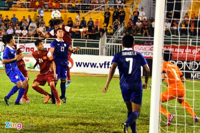 U21 Viet Nam thang dam U21 Thai Lan ngay ra quan hinh anh 10