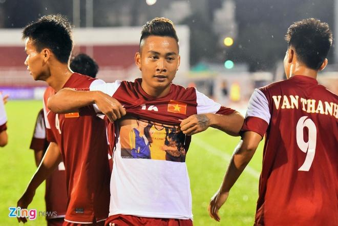 U21 Viet Nam thang dam U21 Thai Lan ngay ra quan hinh anh 4